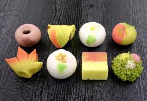 180428いにしえの和菓子