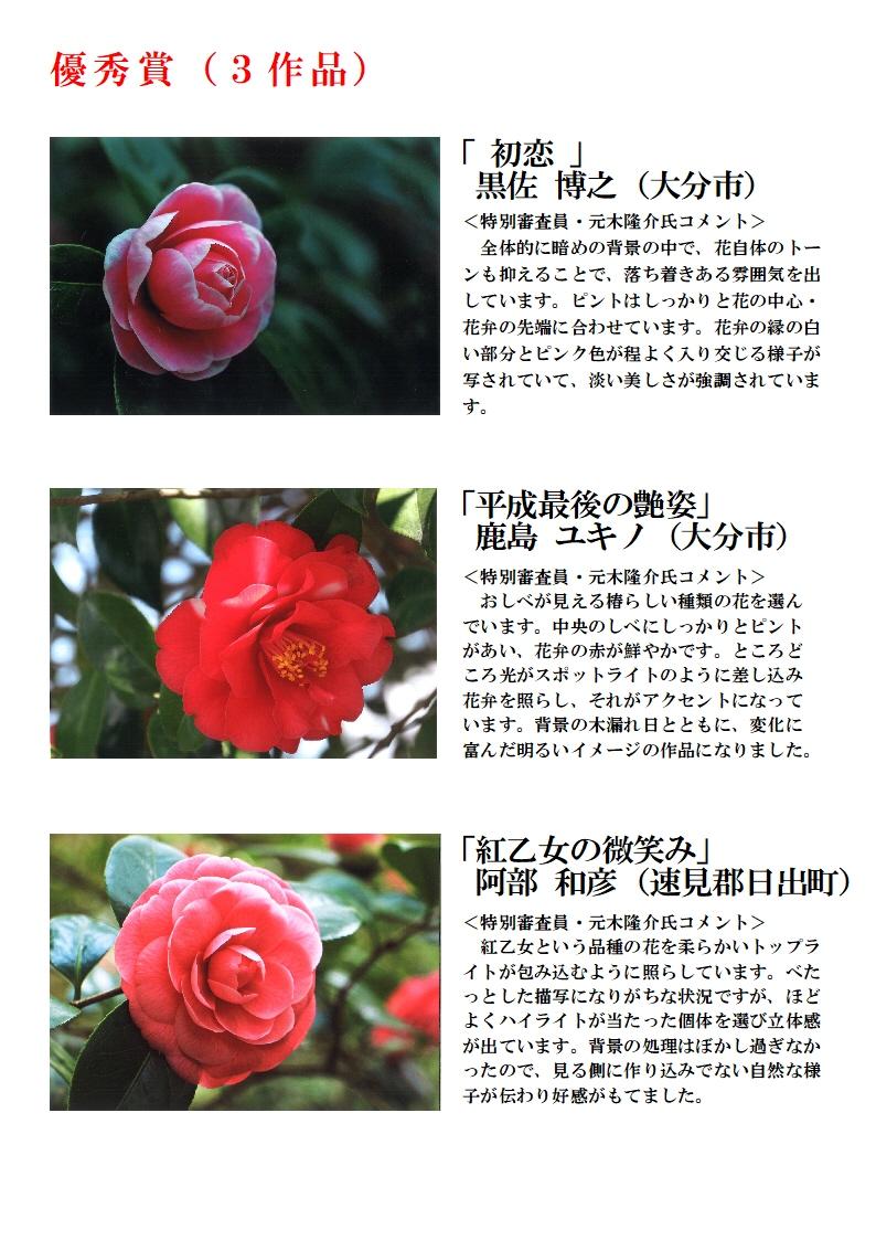 椿まつり写真コンテストHP用受賞作品発表3A4